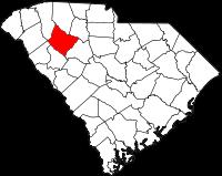Laurens County