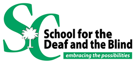 School for the Deaf and Blind