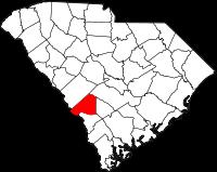 Barnwell County