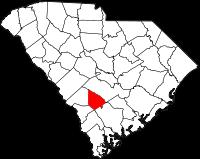 Bamberg County